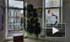 """Стихийный """"музей стрит-арта"""" в заброшке: петербуржцы обеспокоены судьбой старинного особняка на Чайковского"""