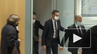 Экс-президента Франции Саркози приговорили к трём годам пообвинению вкоррупции
