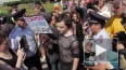 Гомофобы из Смольного запретили гей-парад на Невском