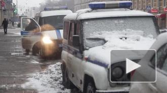 Два петербуржца изнасиловали девушку, выстрелив ей в лицо из газового пистолета
