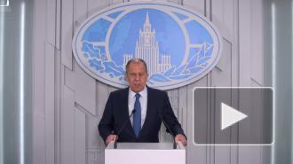 Лавров: Встреча в Москве по Афганистану придала импульс переговорам