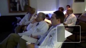 Петербург готовится к приему больных лихорадкой Эбола