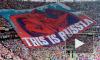 Россия опустилась на 3 строчки в рейтинге FIFA