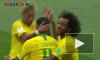 Филиппе Коутиньо доволен игрой своей команды в матче против Швейцарии