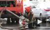 В центре Петербурга сгорела пятикомнатная коммуналка на Марата