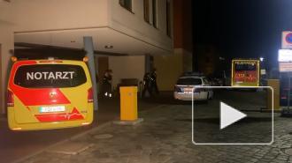 Полиция Потсдама расследует убийство четырёх человек в одной из больниц