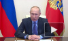 Путин заявил об усложнении ситуации с коронавирусом в стране