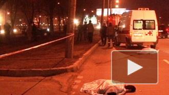 Полицейский, убивший пешеходов, сел надолго