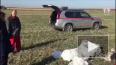 В Свердловской области на тренировке погиб парашютист