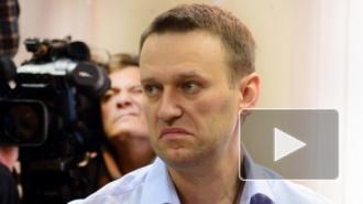 Против Навального возбудили новое уголовное дело на основании справки от нарколога
