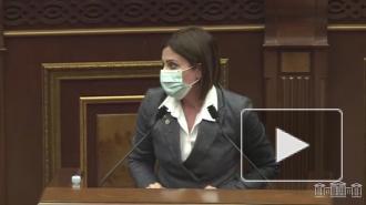 """Армения договорилась с Россией о приобретении 1 млн доз вакцины """"Спутник V"""""""