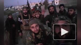 Боевики перерезали трассу М5 в районе Кирата и подошли к Серакибу