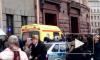 """Очевидцы сообщают о взрывах на станциях метро """"Сенная"""" и """"Технологический институт"""""""