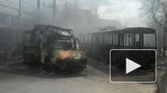 Последние новости ДНР и ЛНР на 28 июня: в Артемовске обстреляли автобус с беженцами, двое погибли