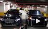 Видео: в России начнут продавать Bentley Bentayga