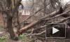 Мощный ураган пронесся в Ростовской области, оставив после себя огромные разрушения
