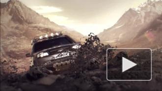 Опубликованы новые фото Chevrolet Niva второго поколения