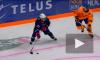Финал МЧМ по хоккею: сборная США победила Швецию, у России бронза