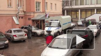 """В Петербурге ищут хулигана, который """"заминировал"""" мечети"""