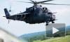 Вертолет Ми-8 экстренно приземлился в Красноярском крае