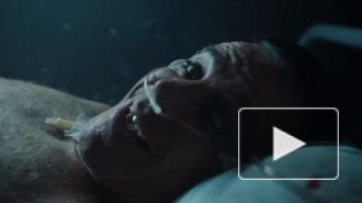 Тилль Линдеманн без рук и ног появился в новом квест-клипе по-петербургски