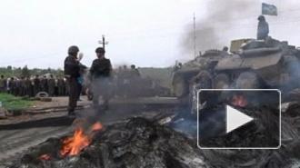 Новости Новороссии: в Дебальцево развернули лагерь помощи, Украина продолжит войну - Захарченко