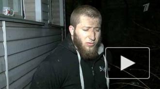 В Москве СОБР со стрельбой брал банду чеченцев