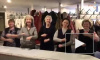 "Сотрудники ""Царского Села"" танцами поддержали Little Big на Евровидении"