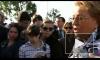 Эсеры собираются оспорить законность выборов, на которые пойдет Матвиенко