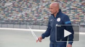 «Зенит» опубликовал забавное видео с матча в Дубае