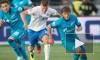 Чемпионат России, 7 тур: Зенит укрепил лидерство, Спартак вышел на второе место