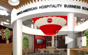 Бизнес-школа Swissam задает образовательную моду