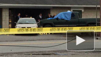 В результате стрельбы на автомойке в Пенсильвании погибли 5 человек