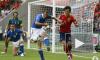 Главное событие Евро-2012. Финал. Испания-Италия