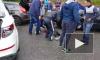 Сочи: Один ребенок скончался в больнице после наезда такси на детей на тротуаре