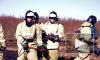 В Белоострове внутри сгоревшего дома нашли труп мужчины