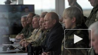 Сенаторы Совета Федерации одобрили просьбу Путина ввести войска на территорию Украины