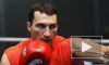 Кличко приступает к спаррингам перед боем с Пулевым