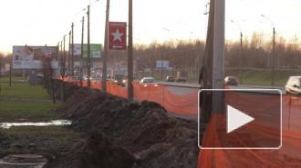 В Петербурге собирают подписи против надземных переходов