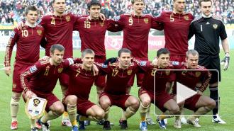 За проигрыш Азербайджану футболистам готовят наказания
