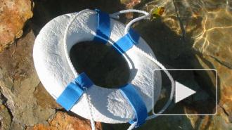 У Дворцового моста идут водолазные работы: ищут упавшую женщину