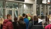 Рейс из Пулково во Вьетнам задерживается на 18 часов