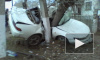 В Лесосибирске Красноярского края в жуткой аварии погиб 30-летний водитель