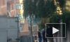 Видео: Фурсенко и Семак пожали друг другу руки после подписания контракта