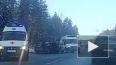 ДТП в Петербурге: на 125 км Скандинавии столкнулись ...