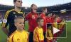 Букмекеры ставят на Испанию на Евро-2012