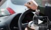 В Волгоградской области водитель пытался уехать с места ДТП с двумя трупами в машине