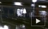 Появилось видео того, как мужчина перекидывает девушку в Фонтанку
