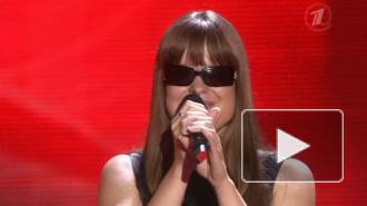 На проекте Голос слепая певица растрогала Градского до слез