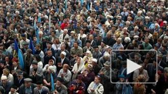 Ситуация в Крыму сегодня выходит из-под контроля: Симферополь - новая горячая точка